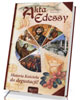 Akta Edessy. Historia Kościoła - okładka książki