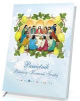 Pamiętnik Pierwszej Komunii Świętej