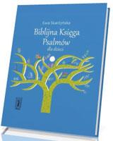 Biblijna Księga Psalmów dla dzieci