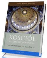 Kościół w tajemnicy odkupienia. Interpretacja Vaticanum II