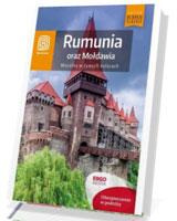 Rumunia oraz Mołdawia. Mozaika w żywych kolorach