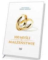 100 myśli o małżeństwie