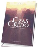 Czas Credo. Czas nowej ewangelizacji