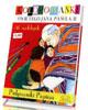 Pielgrzymki papieża. Kolorowanki - okładka książki