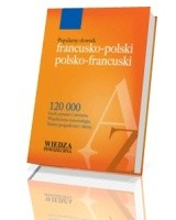 Popularny słownik francusko-polski, polsko-francuski