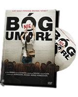 Bóg nie umarł (DVD)