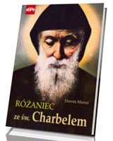 Różaniec ze św. Charbelem
