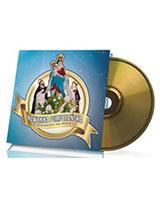 Nowenna pompejańska z różańcem (CD)