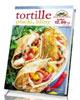 Tortille, placki, bliny - okładka książki