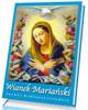 Wianek Mariański. Skarby maryjnej - okładka książki