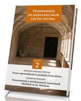 Przewodnik po Rekolekcjach Lectio Divina. Zeszyt 2