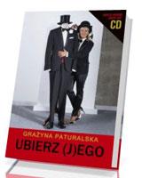 Ubierz (J)Ego - okładka książki