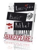 Romeo i Julia / Hamlet / Makbet