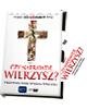 Czy naprawdę wierzysz? (DVD + książeczka) - okładka filmu