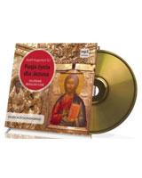 Pasja życia dla Jezusa (CD mp3)