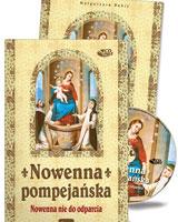 Nowenna pompejańska. Nowenna nie do odparcia (mp3)