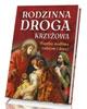 Rodzinna droga krzyżowa - okładka książki