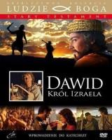 Dawid. Król Izraela. Kolekcja: Ludzie Boga