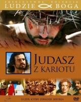 Judasz z Kariotu. Kolekcja: Ludzie Boga