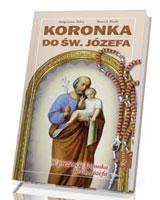 Koronka do Św. Józefa (+ różaniec)