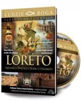 Loreto - tajemnica świętego domu - okładka filmu