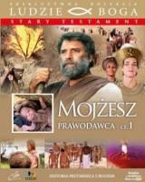 Mojżesz Prawodawca cz. 1. Kolekcja: Ludzie Boga