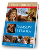 Samson i Dalia. Kolekcja: Ludzie Boga