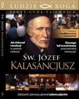 Św. Józef Kalasancjusz. Kolekcja: Ludzie Boga