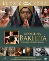 Święta Józefina Bakhita. Kolekcja: Ludzie Boga