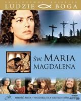Święta Maria Magdalena. Kolekcja: Ludzie Boga
