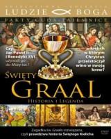 Święty Graal. Historia i legenda. Kolekcja: Ludzie Boga