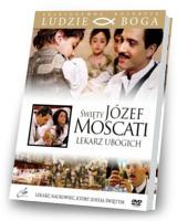 Święty Józef Moscati. Lekarz ubogich. Kolekcja: Ludzie Boga