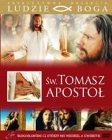 Świety Tomasz Apostoł. Kolekcja: Ludzie Boga