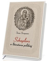 Szkaplerz w literaturze polskiej