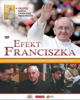 Efekt Franciszka (+ DVD)