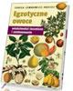 Egzotyczne owoce - okładka książki