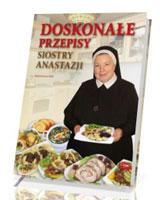Książka Doskonałe Przepisy Siostry Anastazji S
