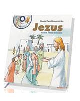 Jezus moim przyjacielem ( CD)