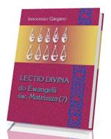 Lectio divina do Ewangelii św. Mateusza 7