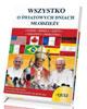 Wszystko o Światowych Dniach Młodzieży - okładka książki
