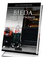 Bieda jako wyzwanie - okładka książki