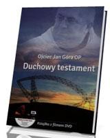 Duchowy testament (+ DVD)