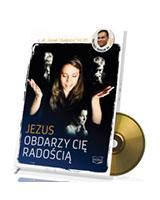 Jezus obdarzy cię radością - pudełko audiobooku