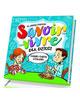 Savoir-vivre dla dzieci. Poradnik - okładka książki