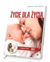 Życie dla życia. Książka z filmem DVD