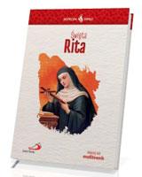 Święta Rita. Seria: Skuteczni Święci