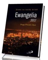 Ewangelia 2017 (duży format, oprawa broszurowa)