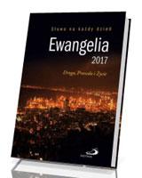 Ewangelia 2017 (mały format, oprawa broszurowa)