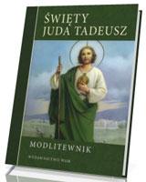 Modlitewnik. Święty Juda Tadeusz