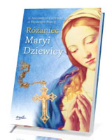Różaniec Maryi Dziewicy